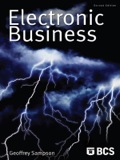 Electronic Business 9781780170121
