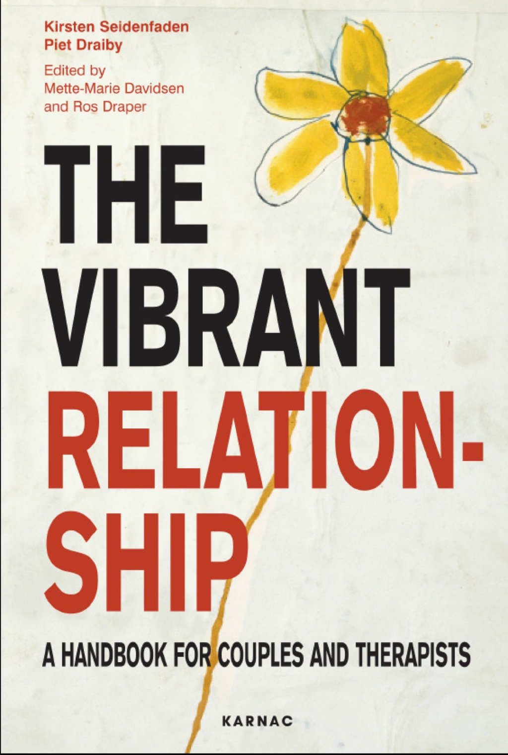 The Vibrant Relationship (ebook) eBooks