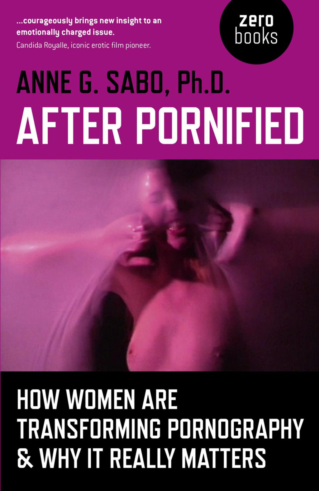After Pornified: How Women Are Transforming Pornography & Why It Really Matters (ebook) eBooks