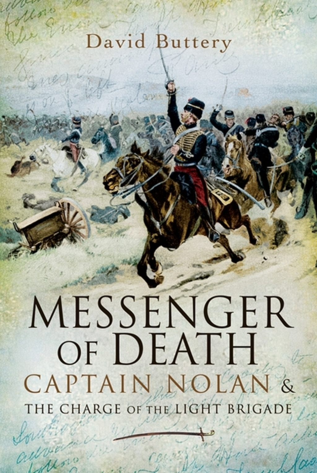 Messenger of Death (ebook) eBooks