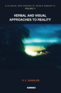 A Clinical Application Of Bion's Concepts: Verbal And Visual Approaches To Reality