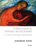 Forgiveness in Intimate Relationships 9781781812488