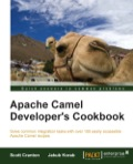 This book is written in a Cookbook style with short recipes showing developers how to effectively implement EIP without breaking everything in the process