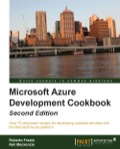 If you are an architect, this book will help you make the correct decisions about which Azure building blocks to use