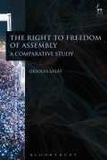 In legal decisions and commentary, freedom of assembly is widely cherished as a precious human right and as indispensable for the preservation of democratic governance
