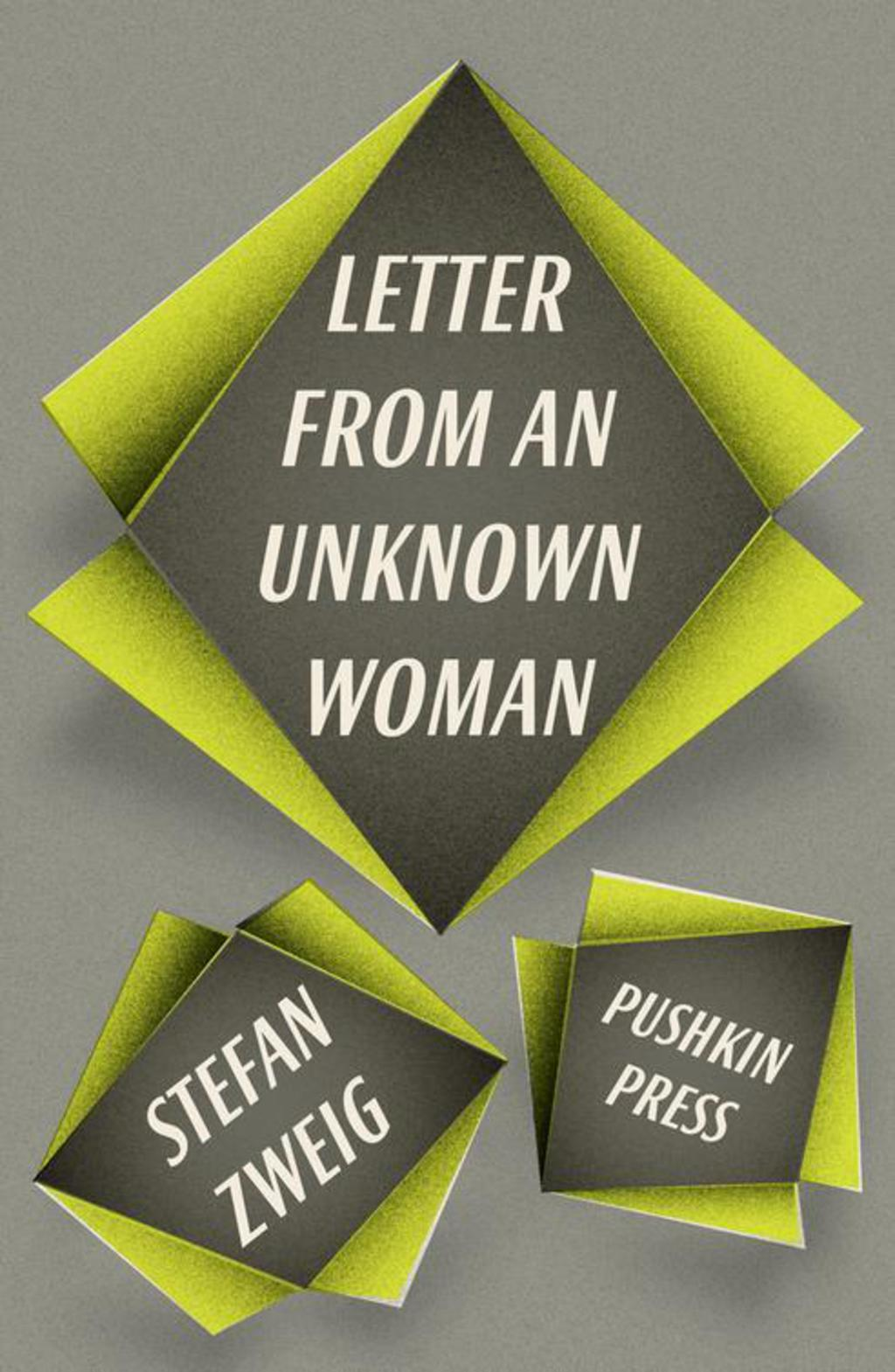 Letter from an Unknown Woman and Other Stories (ebook) eBooks