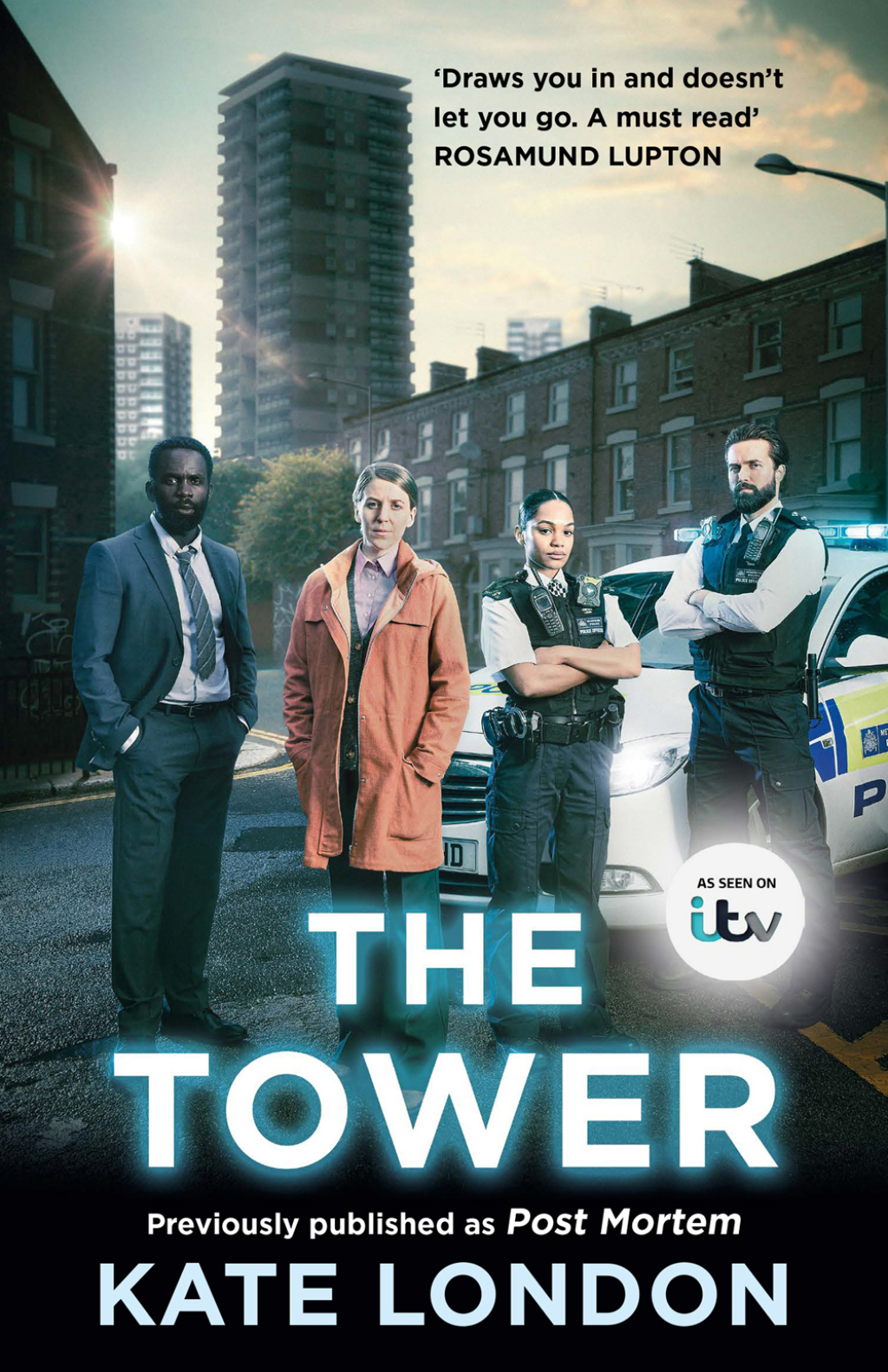 Post Mortem (ebook) eBooks