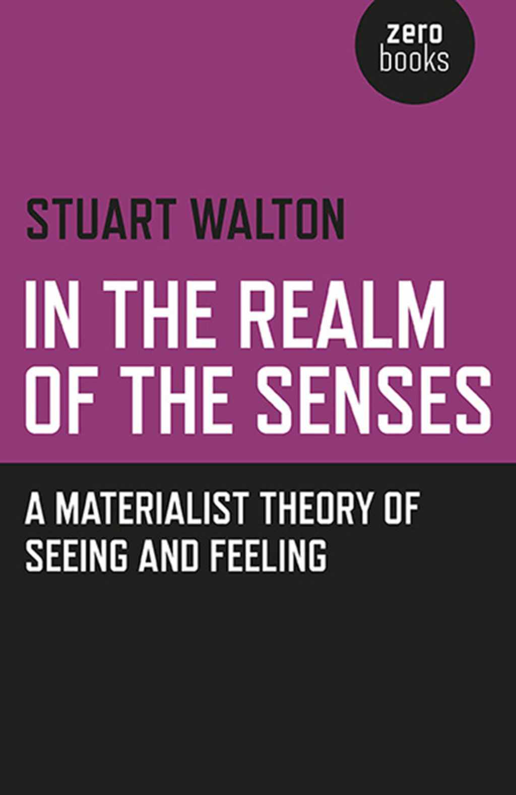 In The Realm of the Senses: A Materialist Theory of Seeing and Feeling (ebook) eBooks
