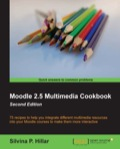 With practical examples presented in the style of recipes, this book is designed for you to be able to dip in and out as you need, only using the multimedia options that you want at the time.This cookbook is designed specifically for teachers who want to begin creating interactive and engaging Moodle courses by utilizing the multimedia capabilities of Moodle.