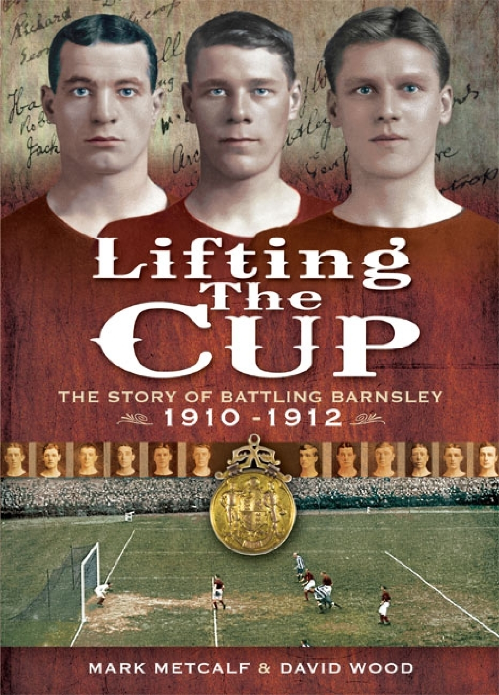 Lifting the Cup (ebook) eBooks