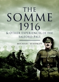 Somme 1916 9781783409747