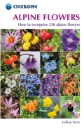 This pocket field guide to identifying 230 common Alpine flowers is packed with all the information you need to recognise your favourites while out in the mountains
