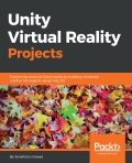 Unity Virtual Reality Projects 9781785286803