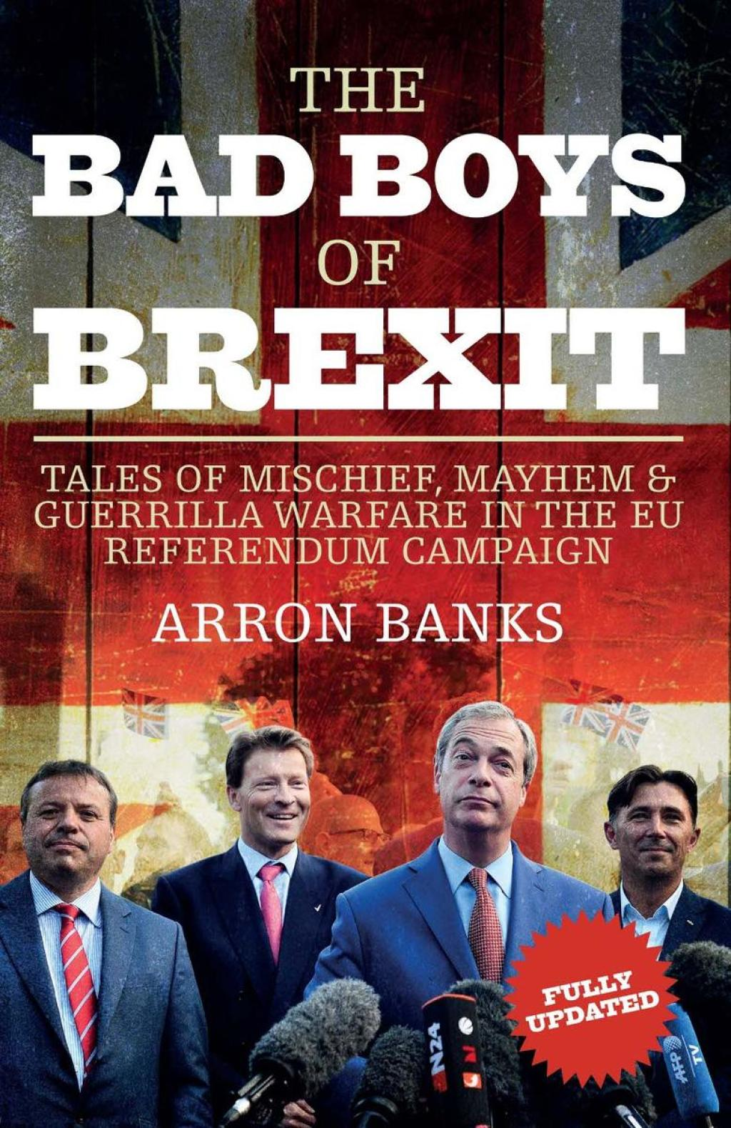 The Bad Boys of Brexit (ebook) eBooks