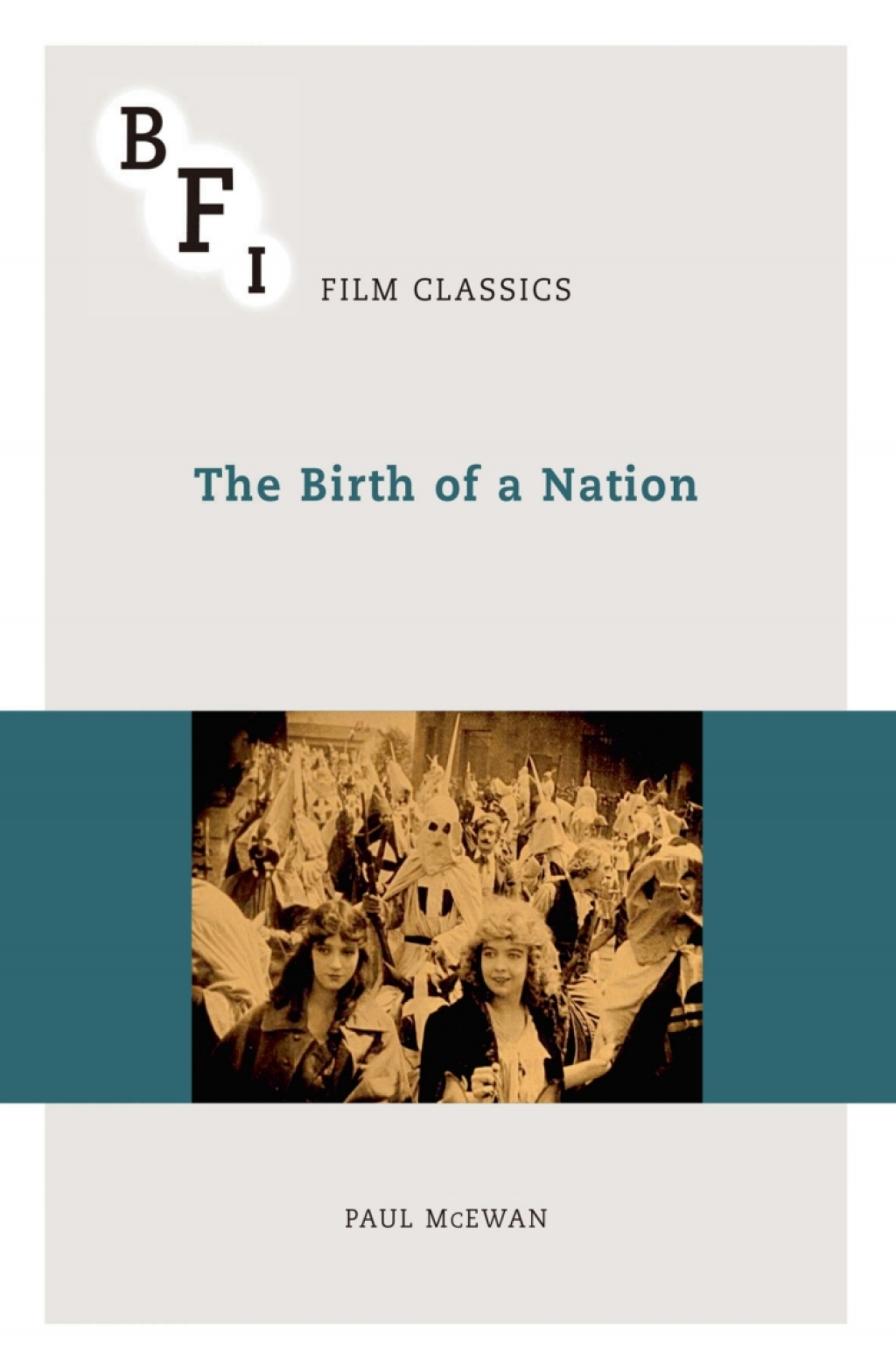The Birth of a Nation (ebook)