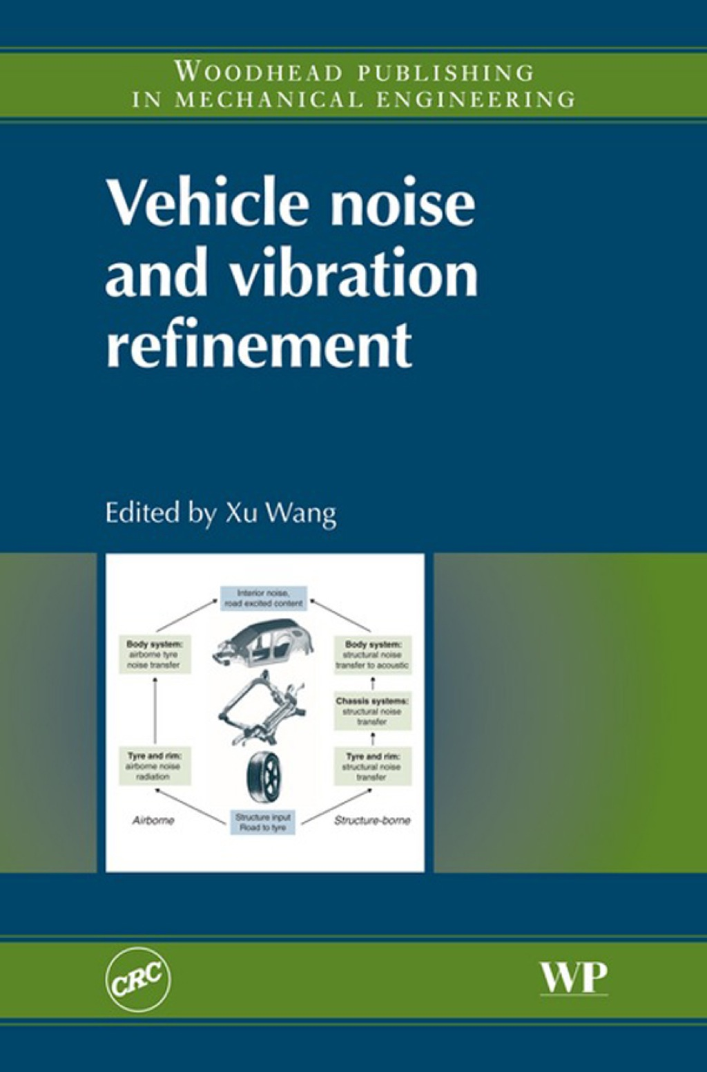 Vehicle Noise and Vibration Refinement (ebook) eBooks