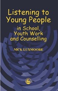 This accessible book captures the reality of young people's experiences, their relationships and the things that are important to them
