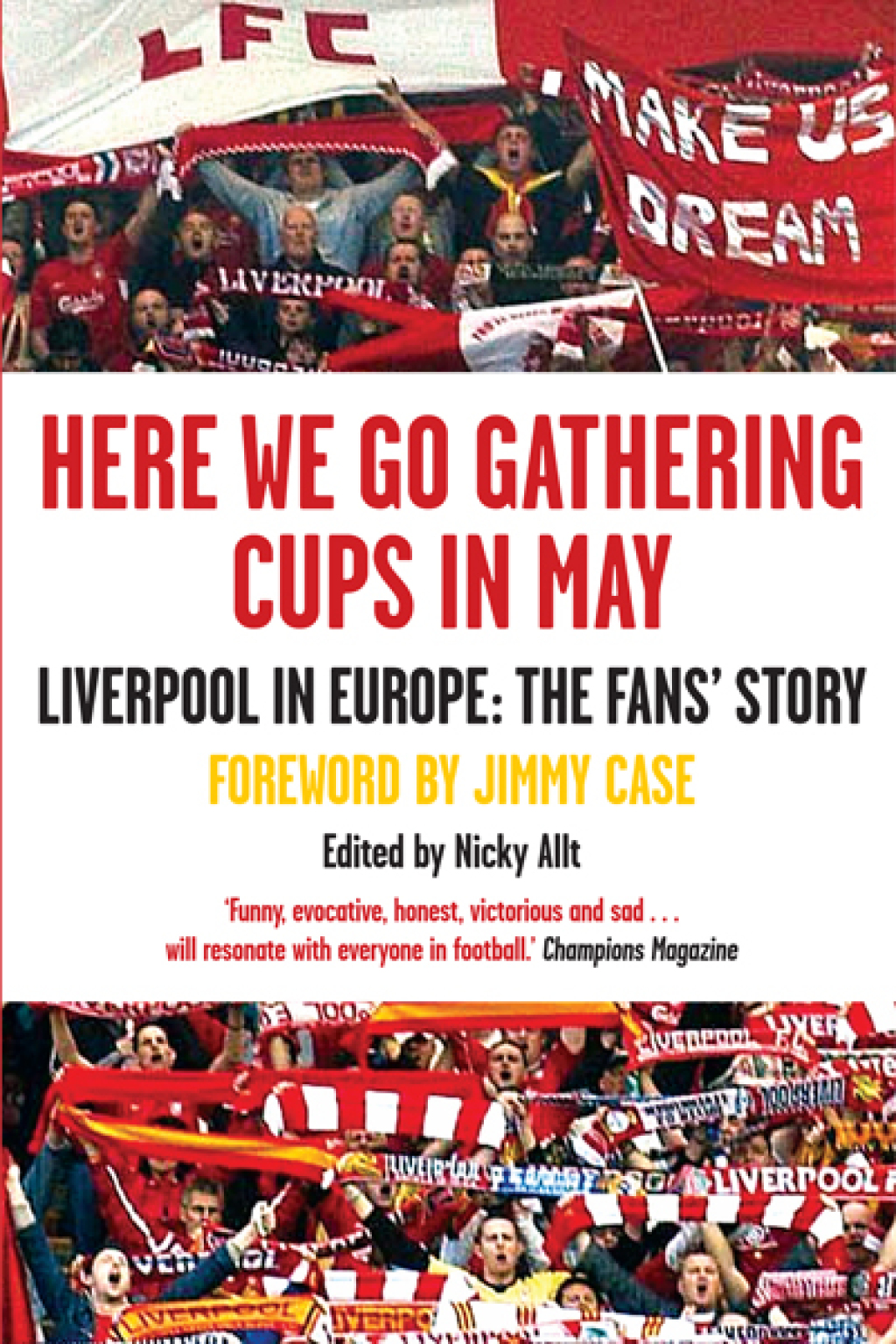 Here We Go Gathering Cups In May (ebook) eBooks