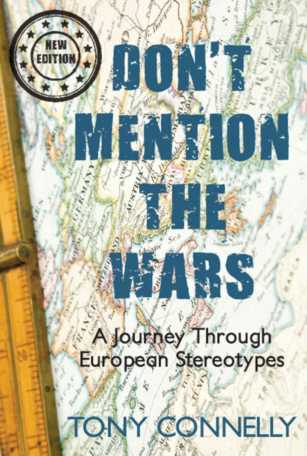 Don't Mention The Wars (ebook) eBooks