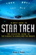 For over 40 years Star Trek has made a phenomenal cultural impact