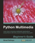 A practical guide, this book provides step-by-step instructions for developing multimedia applications, showcasing real world examples throughout