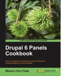 Written in cookbook style, this book offers learning and techniques through recipes