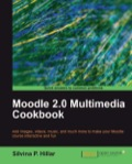 Part of Packt's Cookbook series, each chapter focuses on a different multimedia effect