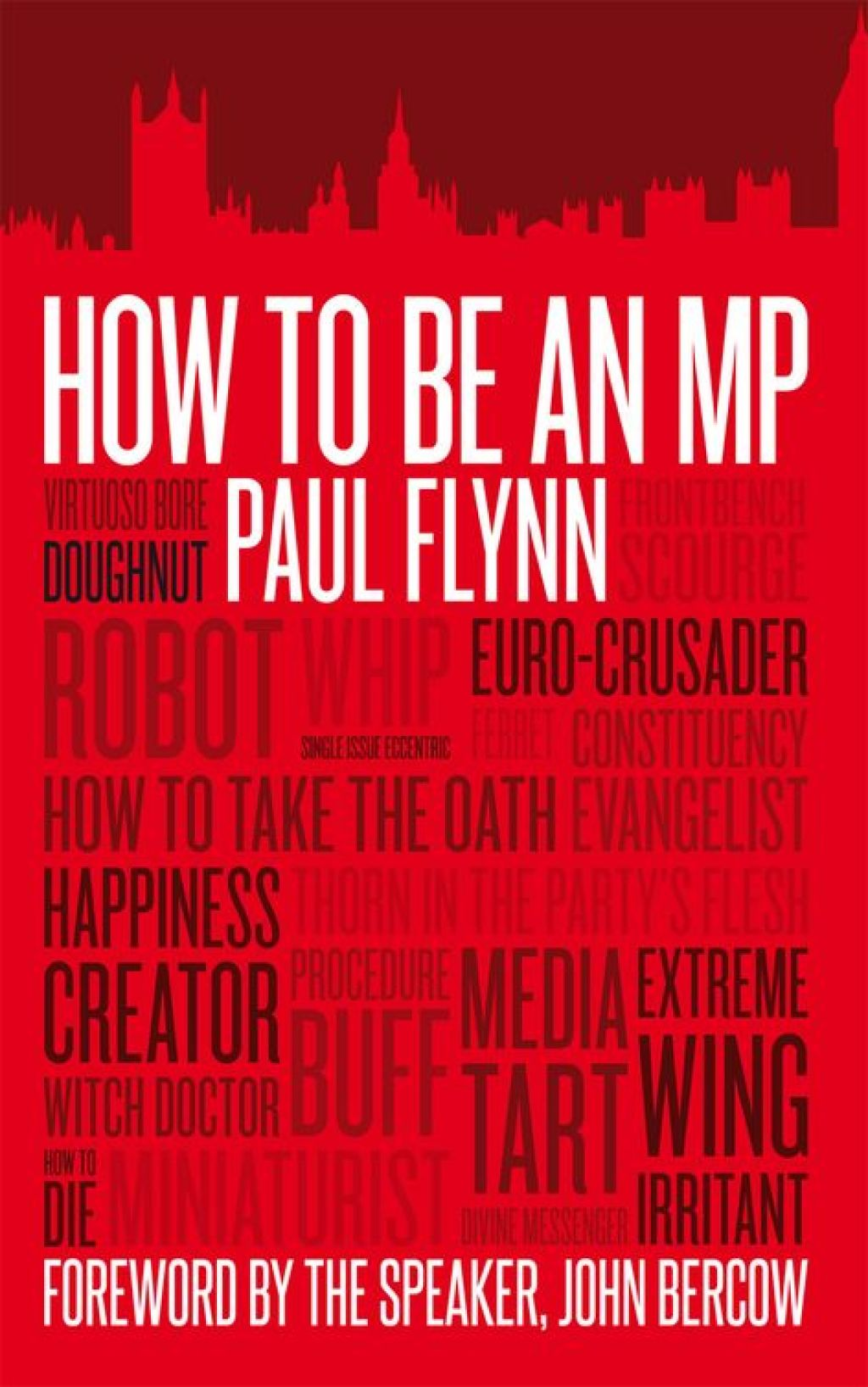 How to be an MP (ebook)