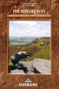 A guidebook to walking the Reivers Way