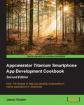Over 100 recipes to help you develop cross-platform, native applications in JavaScriptAbout This Book• Leverage your JavaScript skills to write mobile applications using Titanium Studio tools with the native advantage• Deploy your application on the App Store and Google Play• Add your own IOS native modules in objective-C, in an easy-to-follow step-by-step formatWho This Book Is ForThis book is an essential for any developer learning or using JavaScript who wants to write native UI applications for iOS and Android