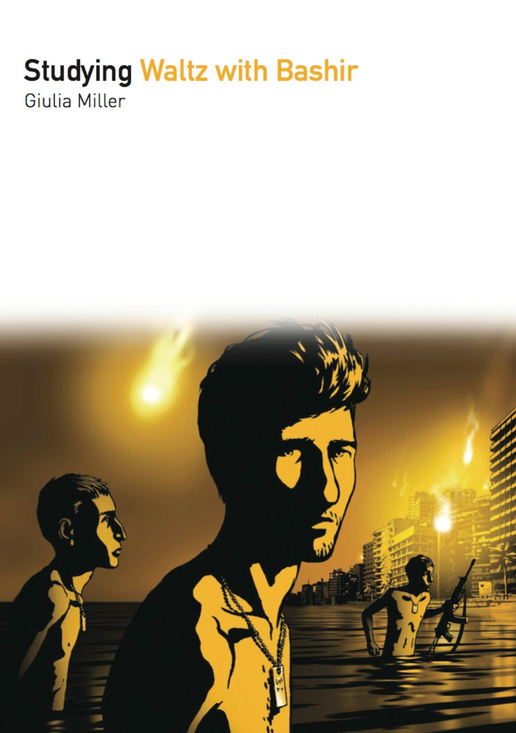 Studying Waltz with Bashir (ebook) eBooks