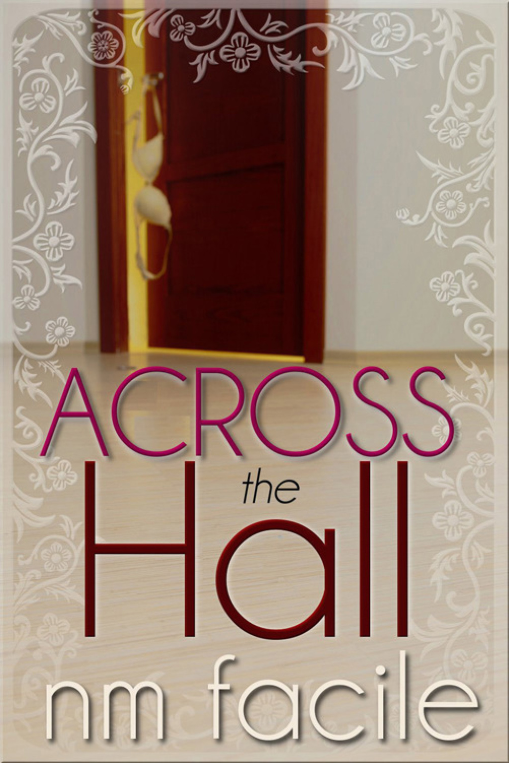 Across the Hall (ebook) eBooks