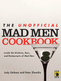 UNOFFICIAL AND UNAUTHORIZEDDine like Draper and Drink like Sterling with More Than 70 Recipes from the Kitchens, Bars, and Restaurants Seen on Mad MenEver wish you could mix an Old Fashioned just the way Don Draper likes it? Or prepare Oysters Rockefeller and a martini the way they did fifty years ago at one of Roger Sterling