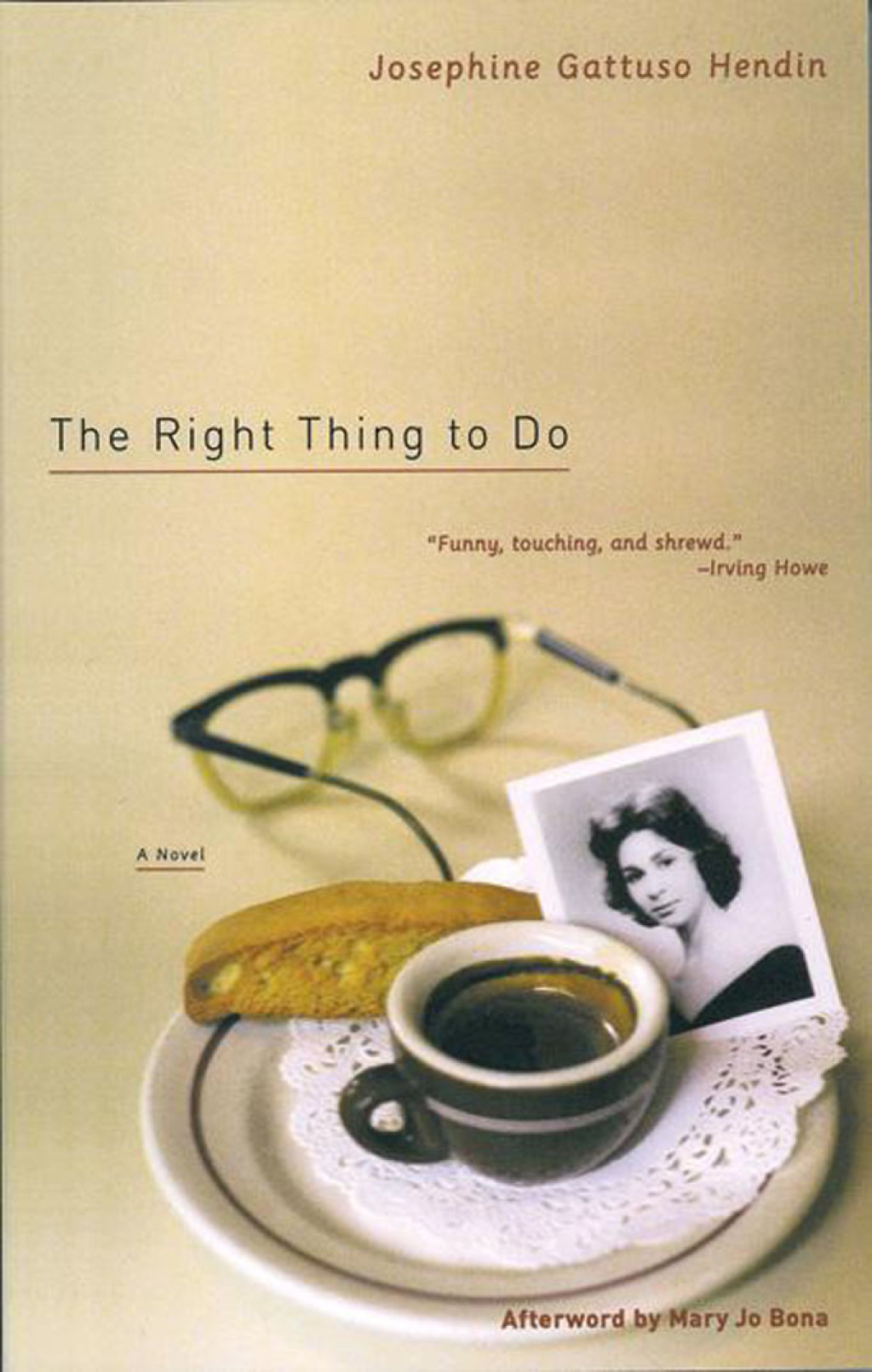 The Right Thing to Do (ebook) eBooks