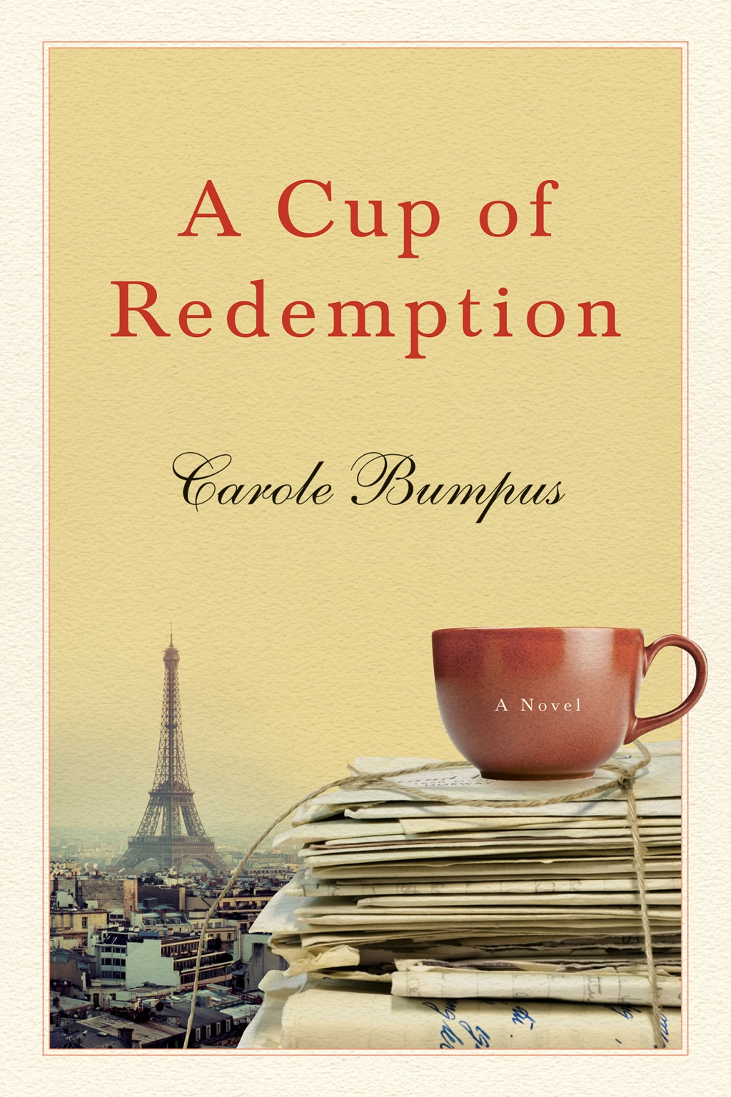 A Cup of Redemption (ebook) eBooks