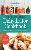 •	There isn't a well-made dehydrator cookbook that covers reference material, recipes for the dehydration of foods, and healthy recipes that use dehydrated foods•	The primary competitors lack photographs, and suffer from a lack of design