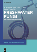 Freshwater habitats are rich in fungi with some 3,000 described species, most literature focussing on their identification, substrata they grow on and world distribution