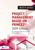 An increasing number of companies are working in a project-like manner, using the PRINCE2™ project management method