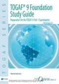 Togaf® 9 Foundation Study Guide 2nd Edition