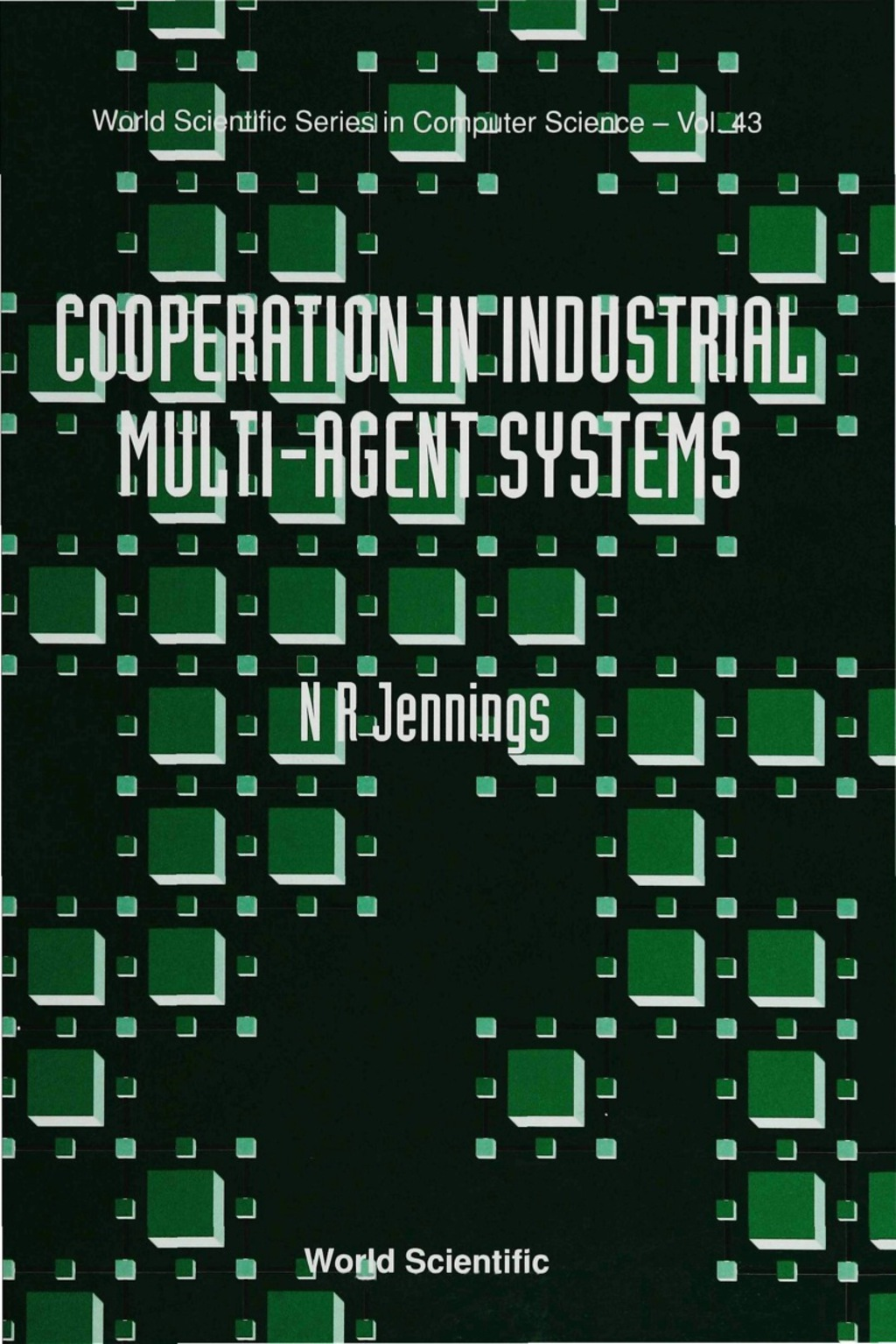 Cooperation In Industrial Muti-agent Systems (ebook) eBooks