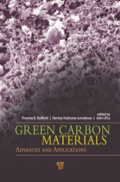 Agricultural and food industry waste materials have been an important feedstock for activated carbon production for many years