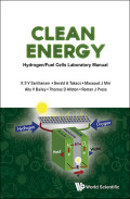 This manual is designed for the use of hydrogen as a fuel in the fuel cells