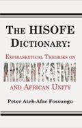 Building on Fossungu�s earlier works, and essentially providing Africa with original, critical, and multi-level analyses of the trio of globalization, democracy, and national determination, this book theorizes that African states have to unite in order to have any impact in the global economy