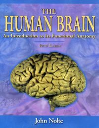 The Human Brain: An Introduction to Its Functional Anatomy              by             Nolte