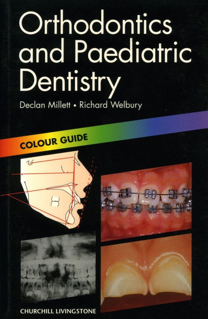 Orthodontics and Paediatric Dentistry