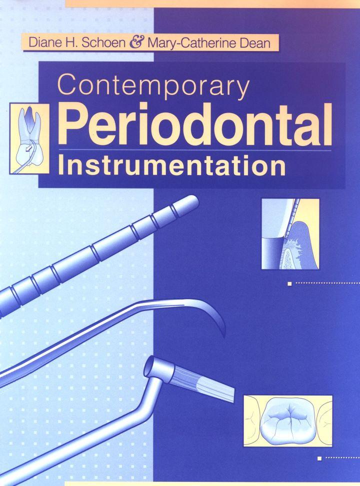 Contemporary Periodontal Instrumentation