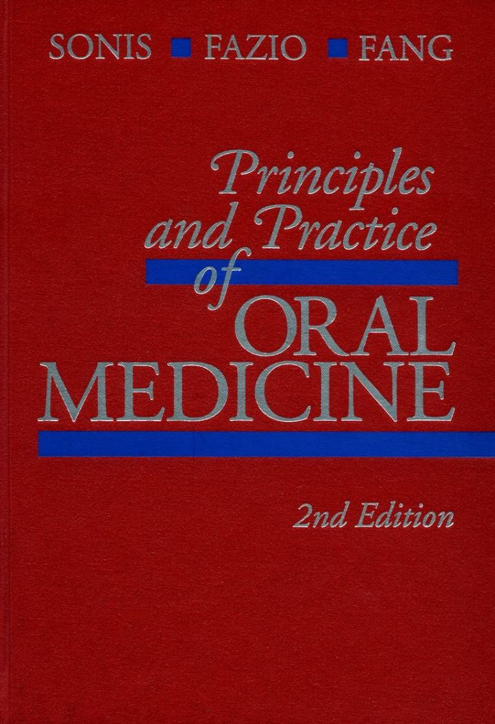 Principles and Practice of Oral Medicine