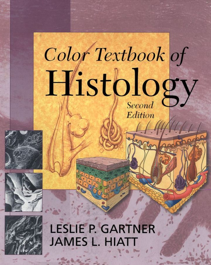 Color Textbook of Histology