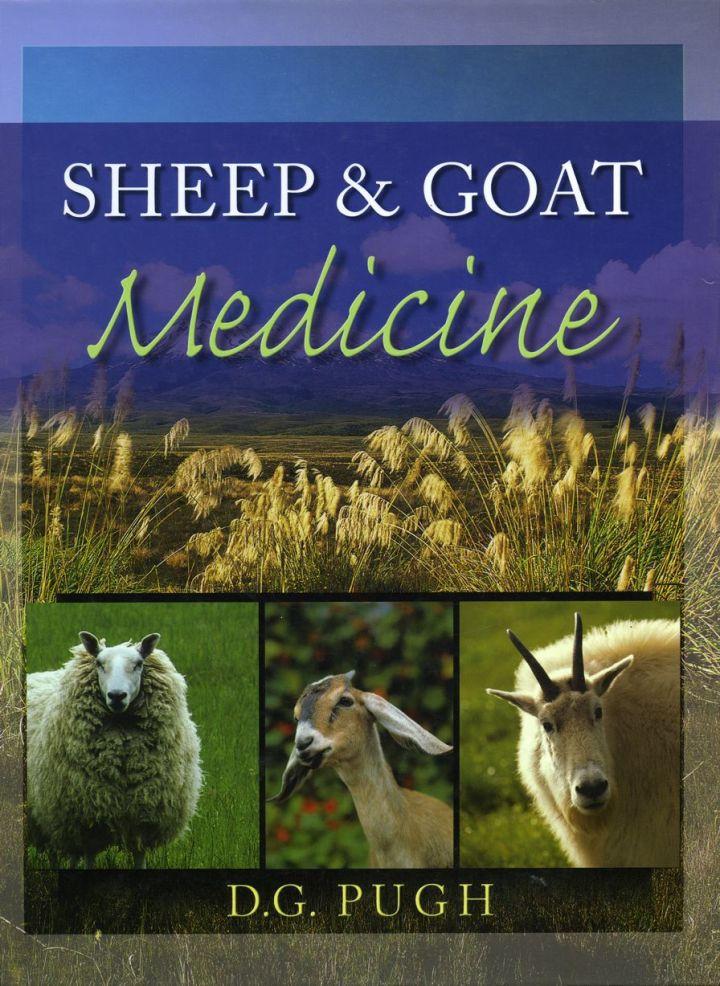 Sheep & Goat Medicine