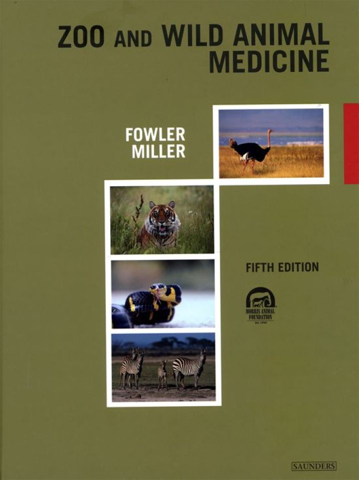 Zoo and Wild Animal Medicine